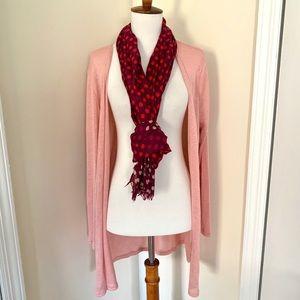 H&M Light Cardigan - small, pink